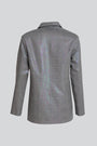 Carolina Machado - Rue Holographic Blazer, image no.5