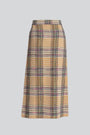 Carolina Machado - Dawn High-Waisted Tweed Skirt, image no.6