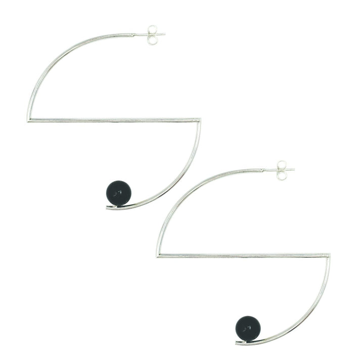 M of Copenhagen - CALYPSO Earrings