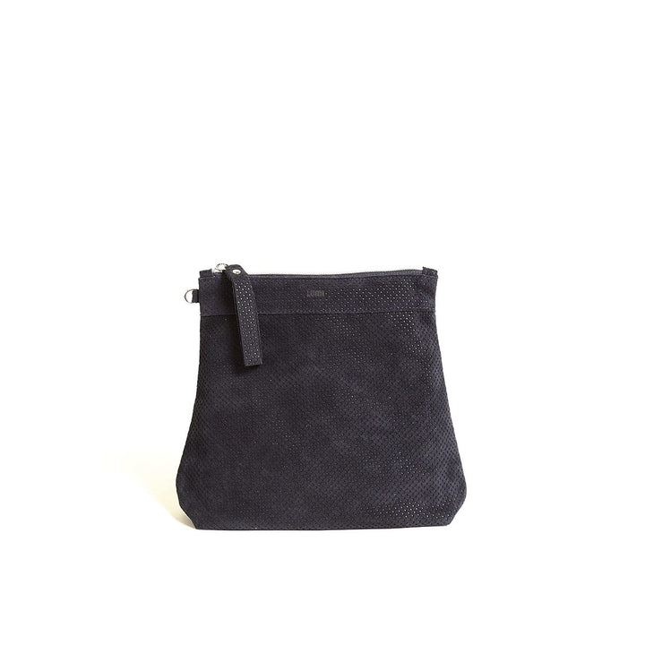 LUMI - Folding Pouch Navy - Outlet