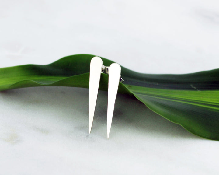 M of Copenhagen - DAGGER Earrings