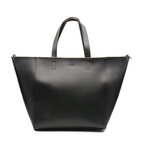 Eevi Large Work Tote Black