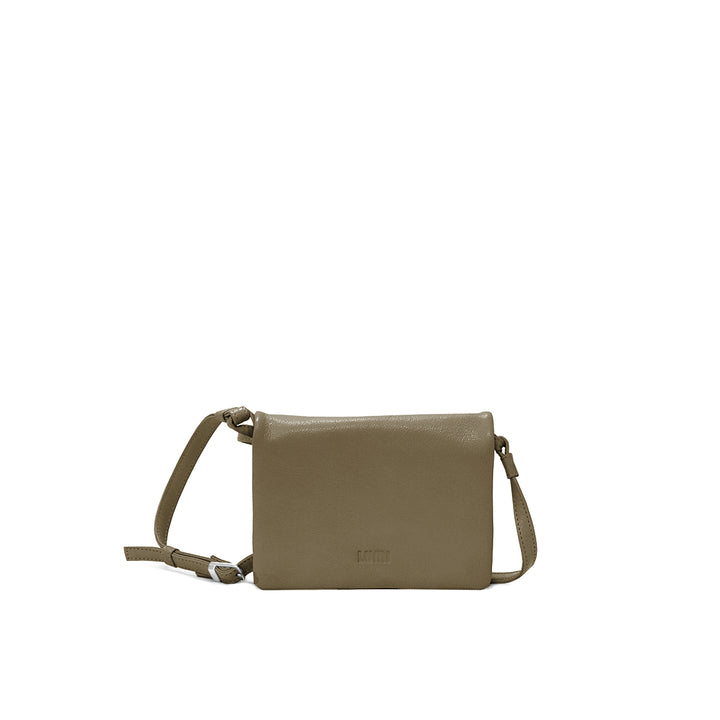 LUMI - Helmi Wallet Bag Khaki