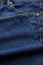 Kings of Indigo - Kong Jeans Pure Indigo Worn, image no.3