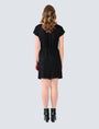 LILLE - Helvi Jersey Dress Black, image no.3