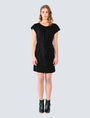 LILLE - Helvi Jersey Dress Black, image no.4