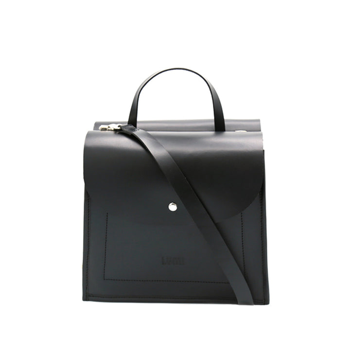 - Laurita Medium Handbag Black