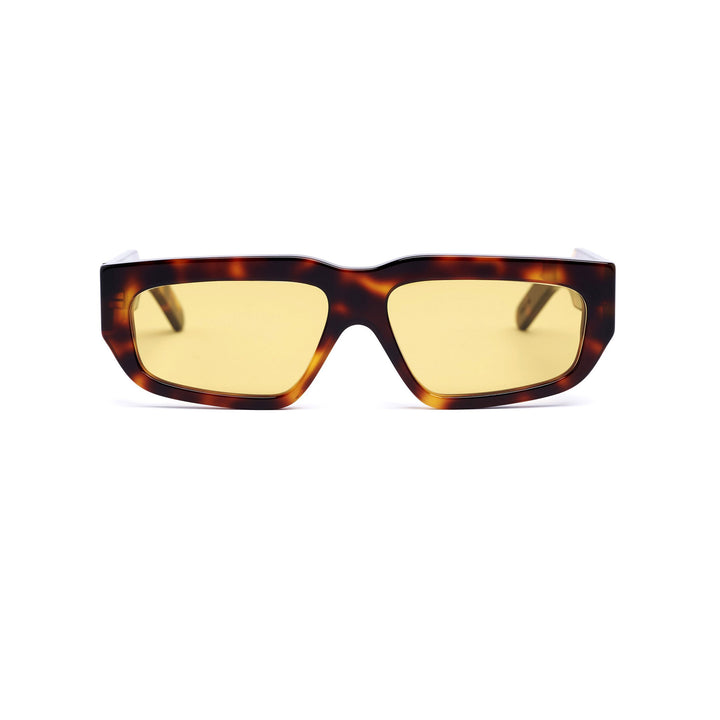 Rewop Milano - Cayman Tortoise / Orange