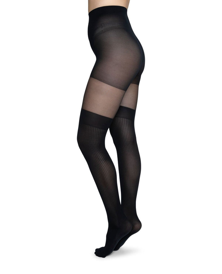- Dagmar Over-Knee Tights
