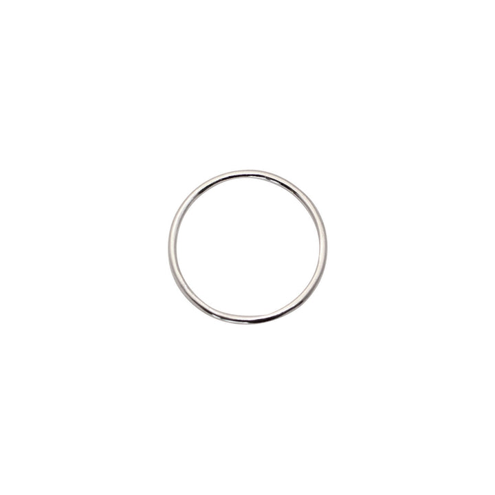 M of Copenhagen - STELLA 925 Silver Stacking Ring