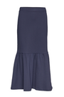 RESIDUS - SUSIE JERSEY SKIRT - EVENING BLUE, image no.4