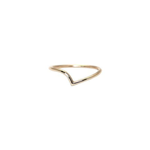 THY Ring 9ct Gold