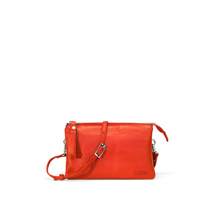 LUMI - Classic Venla All-in-One Pouch Coral