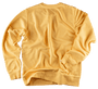 &SONS - Boxer No.4 Sweatshirt Yellow, image no.3