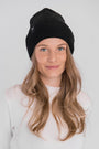 STORY OF MINE - Meo Beanie Black, image no.2