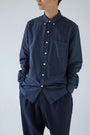 - 06. Organic Oxford Shirt, image no.2