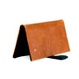 Maria Maleta - Clutch Camel and Suede, image no.3