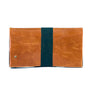 Maria Maleta - Clutch Camel and Suede, image no.1