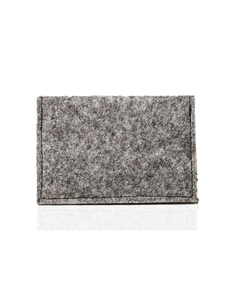 Globe Hope - Aro Card Holder Grey Fair Carpet