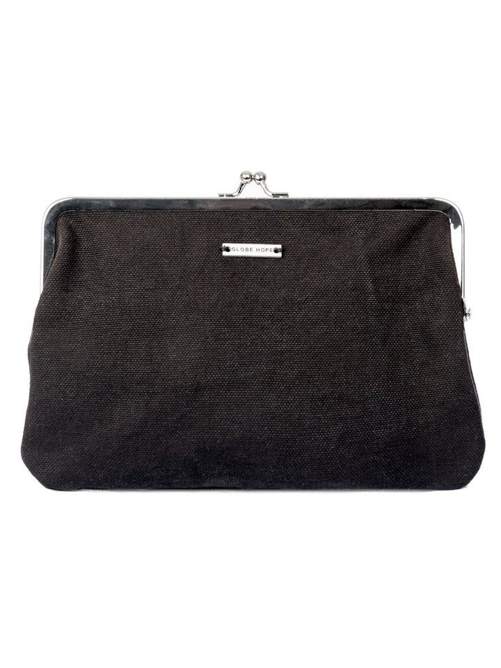 Globe Hope - Pouta Pouch Black