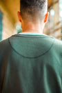 &SONS - Green Sweatshirt, image no.15