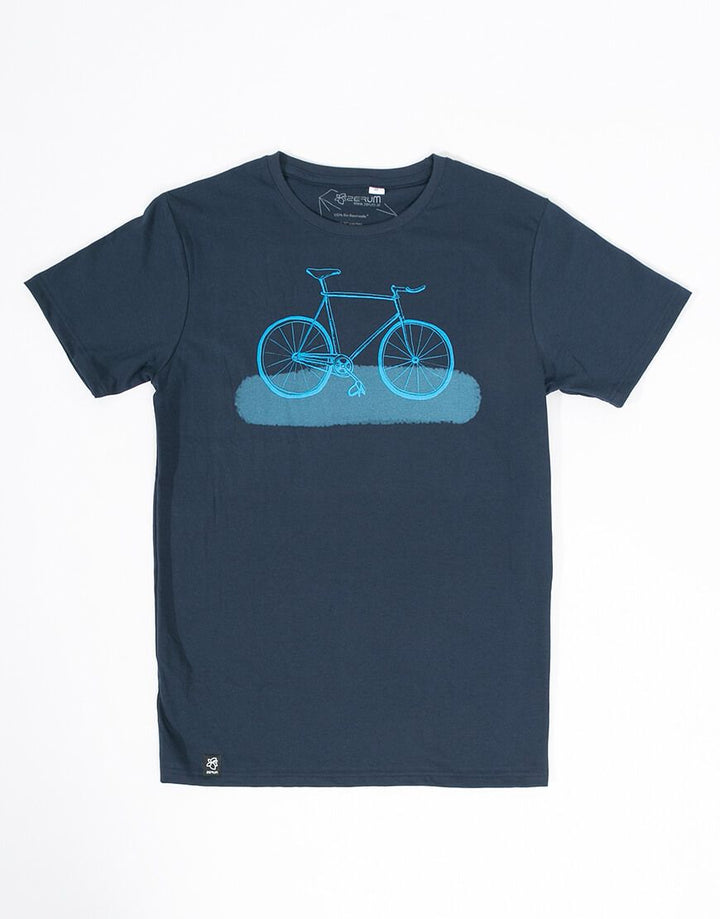 - Basic Tee - Fixie by Zerum