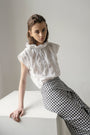 - VICHY DECONSRUCTED ASYMMETRIC SKIRT, image no.7