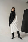 - BLACK LINEN SLEEVE LAYER, image no.3
