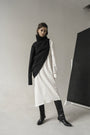 - BLACK LINEN SLEEVE LAYER, image no.13