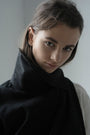 - BLACK LINEN SLEEVE LAYER, image no.5