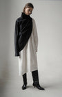 - BLACK LINEN SLEEVE LAYER, image no.6