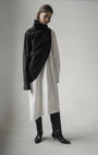 - BLACK LINEN SLEEVE LAYER, image no.16