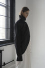 - BLACK LINEN SLEEVE LAYER, image no.19
