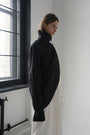 - BLACK LINEN SLEEVE LAYER, image no.9