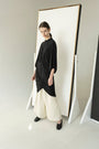 K M by L A N G E - BLACK TUNIC SHTORA, image no.2