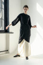 K M by L A N G E - BLACK TUNIC SHTORA, image no.1
