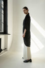 K M by L A N G E - BLACK TUNIC SHTORA, image no.6