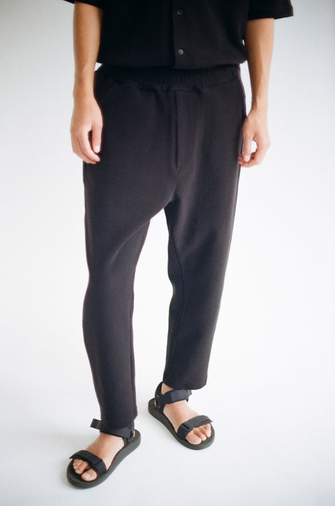 08. Waffle Trouser