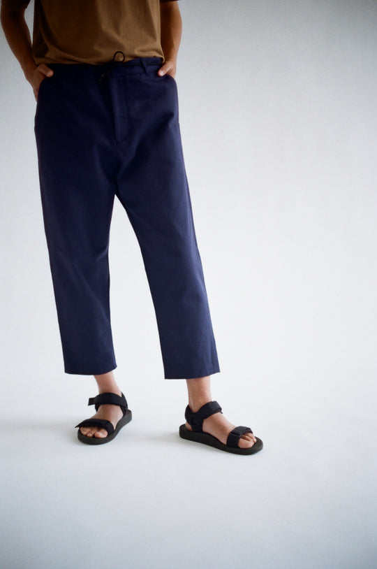 08. Wide Leg Trousers