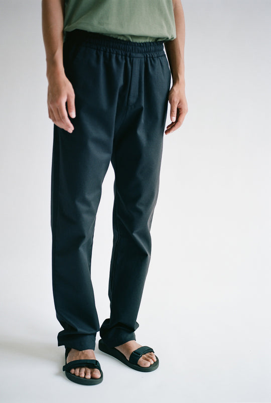 07. Straight Leg Trousers