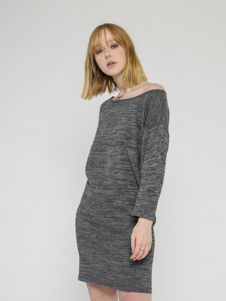 VILDNIS - Qikeng sweat dress
