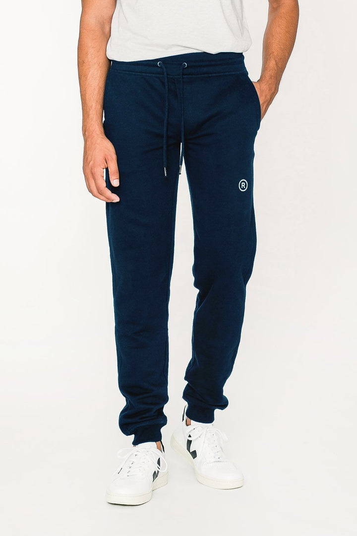 Rotholz - 'Rights' Sweatpants Navy