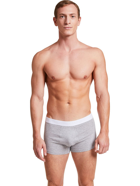 "Trunk Short ""Tight Tim"" Grey Mélange"