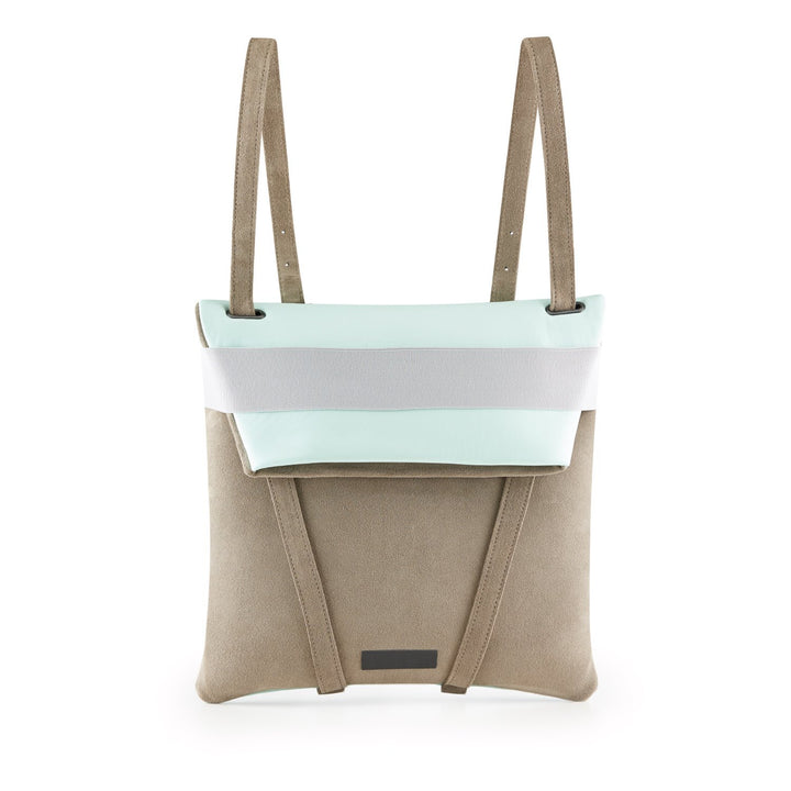 Maria Maleta - Backpack Teal