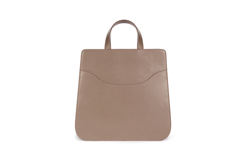 The Camille Tote Mud