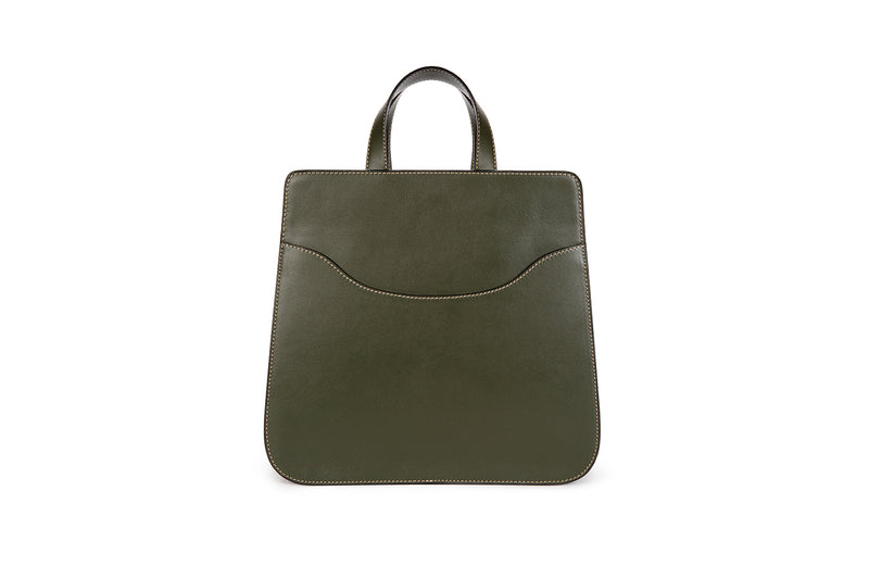 The Camille Tote Birch