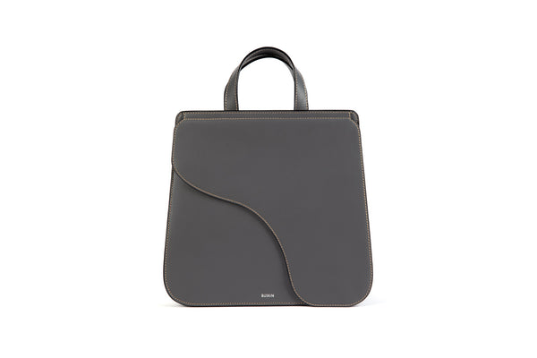 Camille Tote in Slate