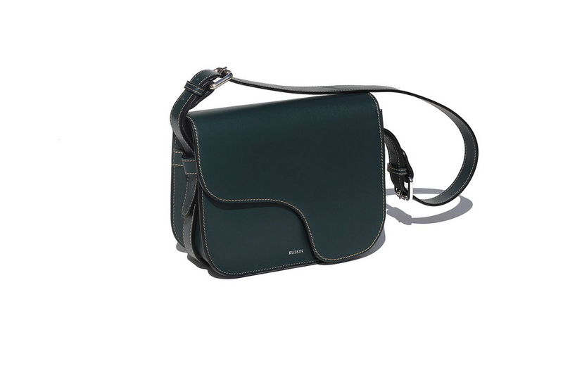 The Camille in Pixie Nappa Leather