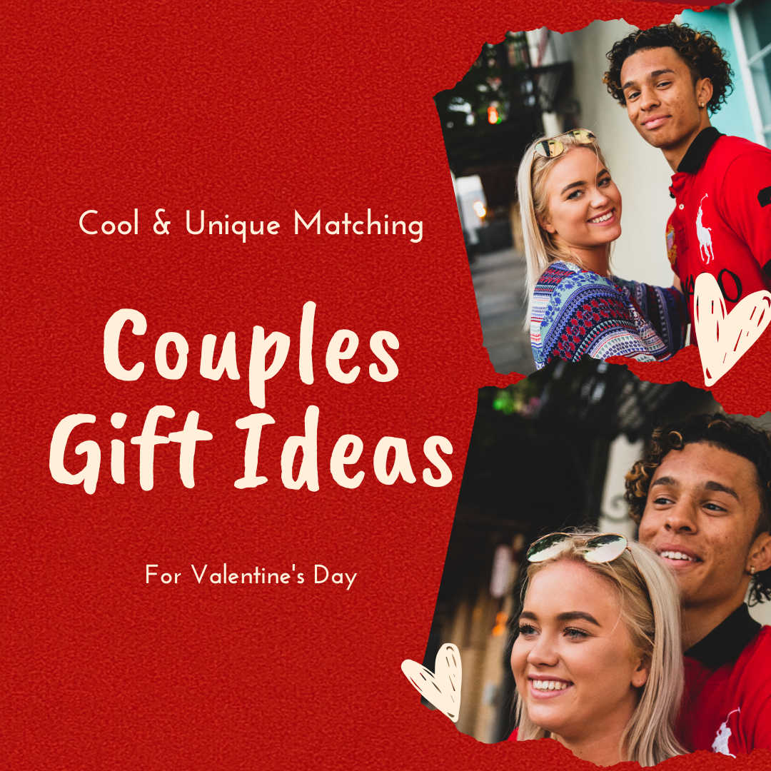matching couples gift ideas valentine