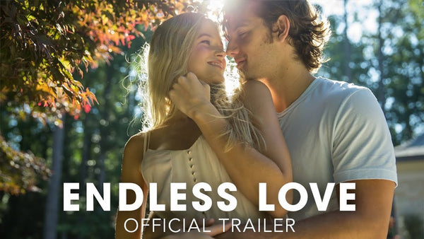 Endless Love valentines film for couples